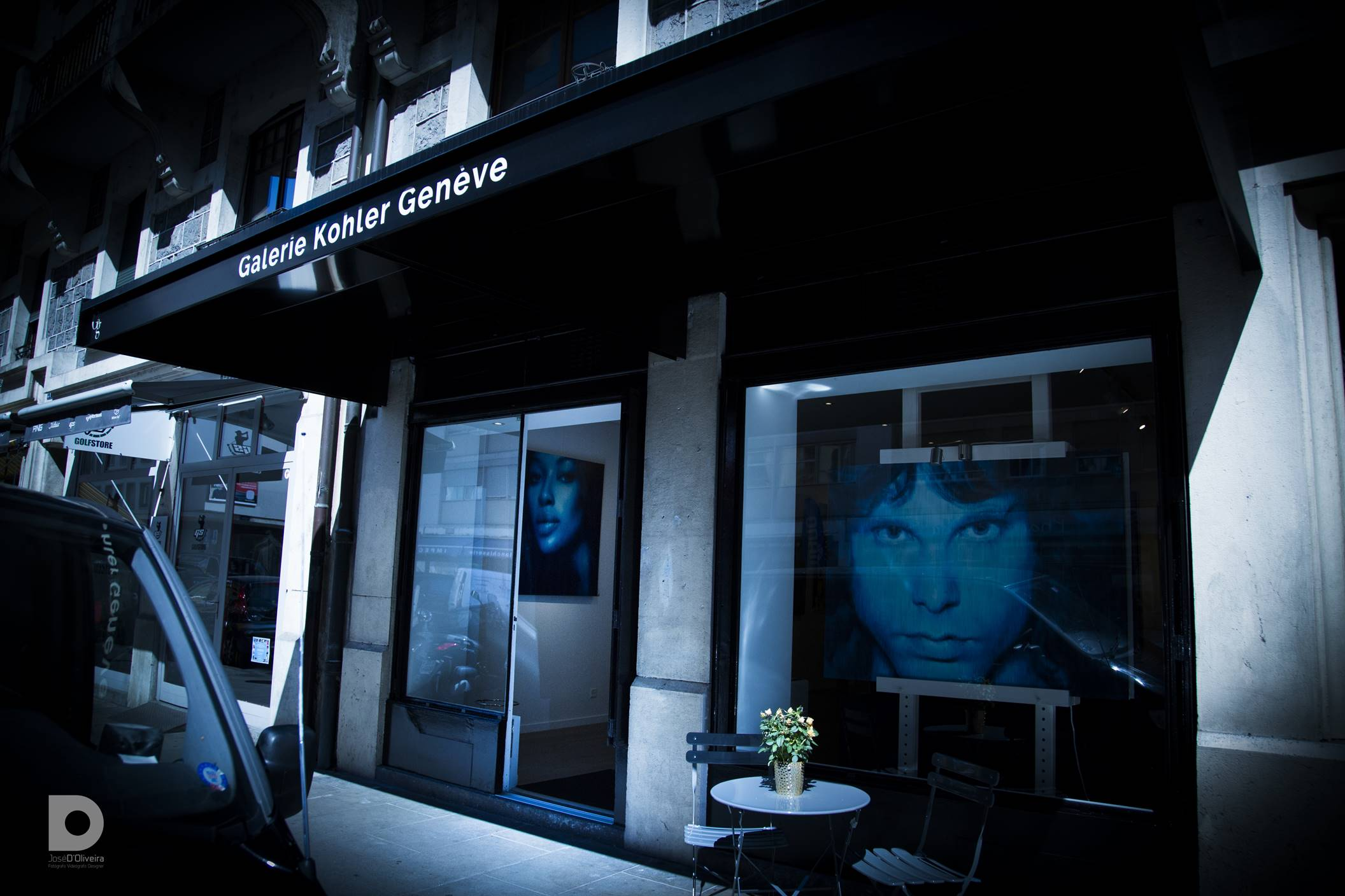 Galerie Kohler Genève